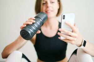 5 Fitness Apps That Will Make Your Life Easier